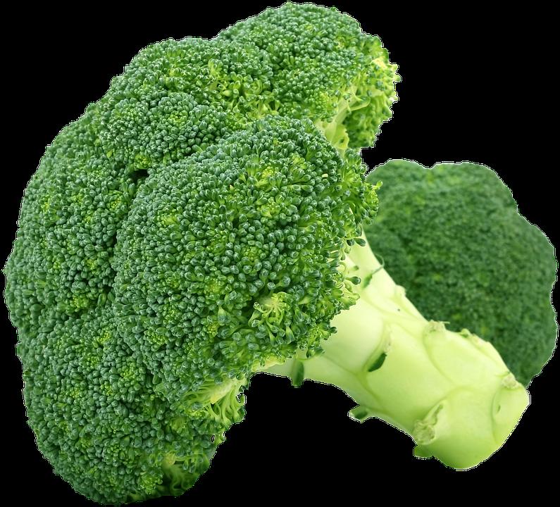 ダイエット・減量の味方ブロッコリー