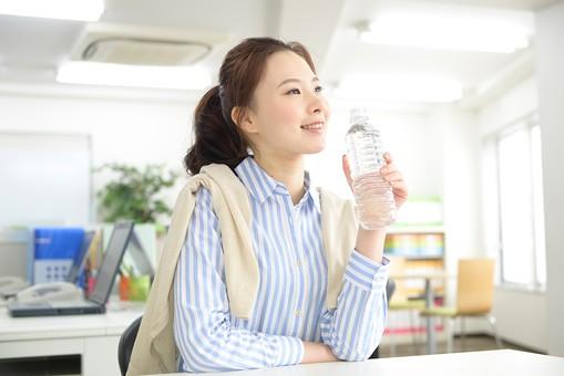 水の重要性