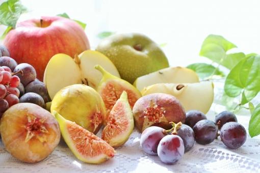 ダイエット 減量 果物